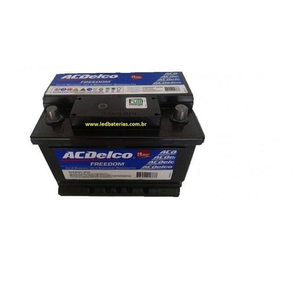 Bateria Acdelco Quanto Custa em Adolfo - Bateria Automotiva Cral