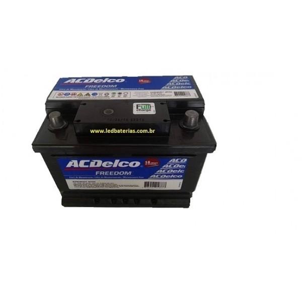 Bateria Acdelco Valor no Jardim Abrantes - Bateria Automotiva Cral