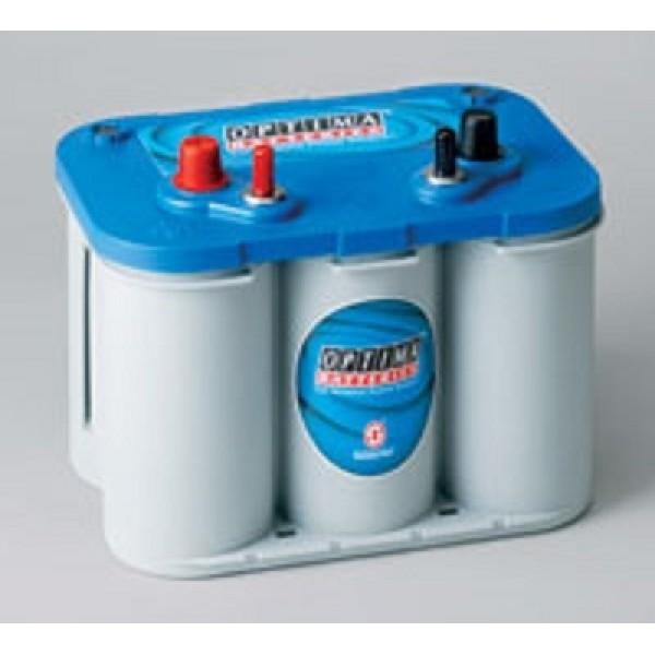Bateria Optima em Caiabu - Baterias Tudor
