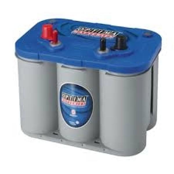 Bateria Optima para Barcos no Jardim Beatriz - Baterias Cral Brasil