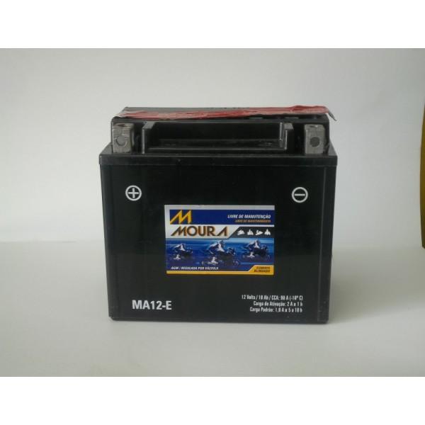 Bateria para Moto em Pedranópolis - Bateria para Moto Preço