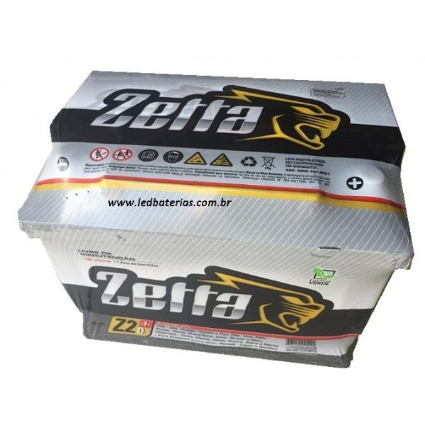 Bateria Zetta Preço na Cidade Universitária - Bateria Automotiva Cral