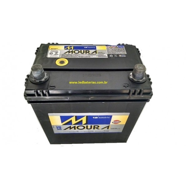 Baterias Moura Preço em Baeta Neves - Baterias Ac Delco