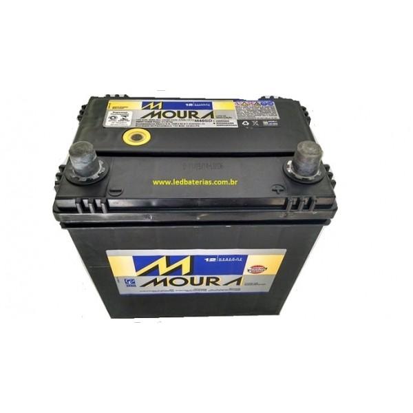 Baterias Moura Preço na Vila Luzita - Bateria Duralight