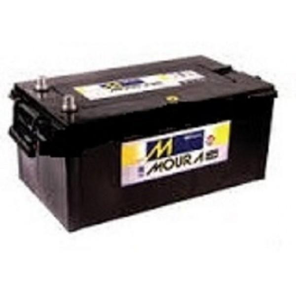 Baterias Moura Valor em Ribeirão Branco - Baterias Cral Brasil