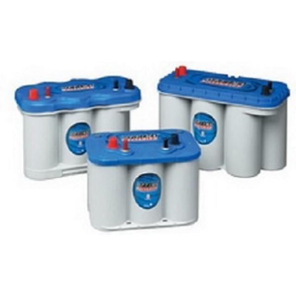 Baterias Optimas Preços em Fernandópolis - Bateria Automotiva Cral