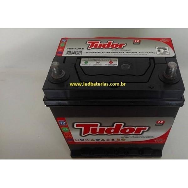 Baterias Tudor Preço em Cabreúva - Bateria Duralight