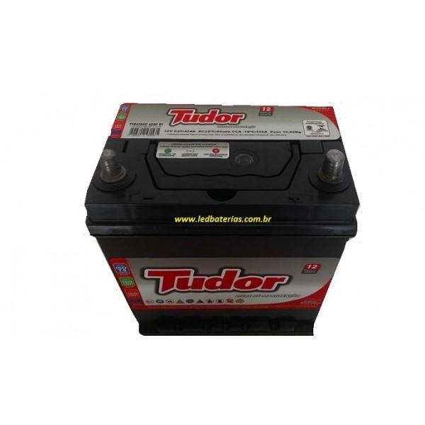 Baterias Tudor Valor no Bairro Paraíso - Cral Baterias
