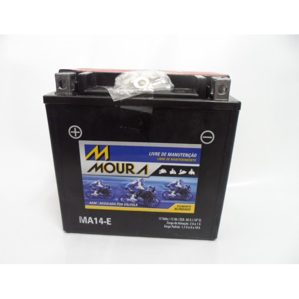 Empresa de Bateria para Moto na Vila do Cruzeiro - Bateria para Moto Preço