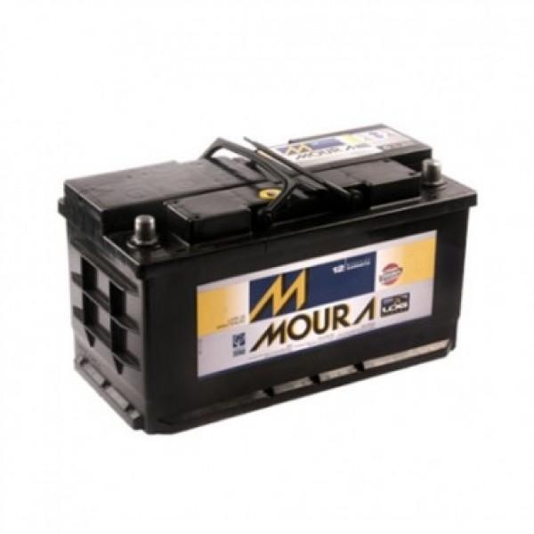 Loja para Comprar Baterias Moura na Chácara Paineiras - Cral Baterias