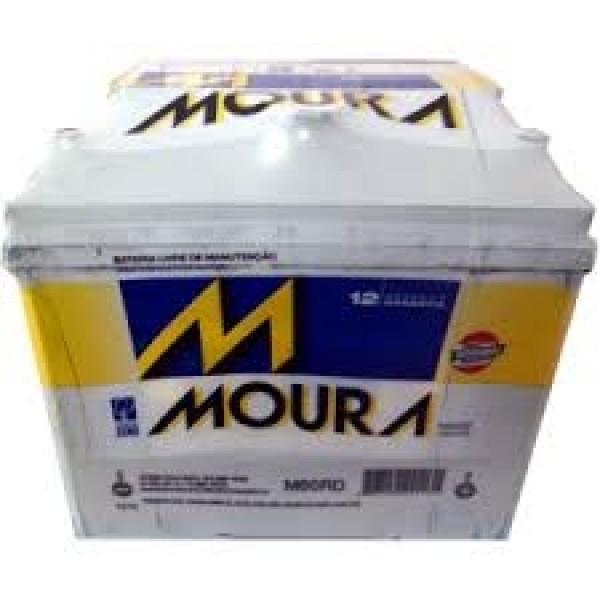 Loja para Comprar Baterias Moura na Chácara São Luiz - Bateria Moura Clean