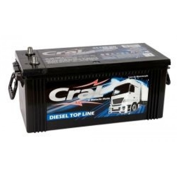 Loja Que Vende Baterias Cral para Caminhão no Eldorado - Loja de Baterias na Zona Oeste