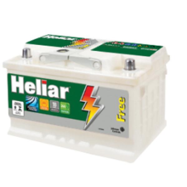 Loja Que Vende Baterias para Carros em Regente Feijó - Loja de Baterias para Carro