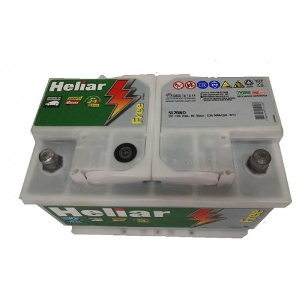 Loja Que Vende Vários Tipos de Baterias em Charqueada - Loja de Baterias Automotivas
