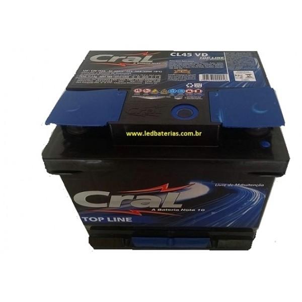 Lojas Que Vendem Bateria Cral no Tremembé - Cral Bateria