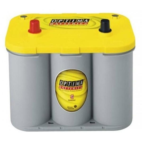 Onde Comprar Bateria Optima em Paranapanema - Baterias Ac Delco