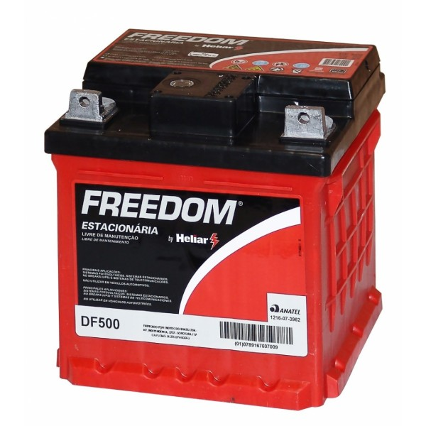 Onde Encontrar Bateria Freedom em São Judas - Bateria Duralight