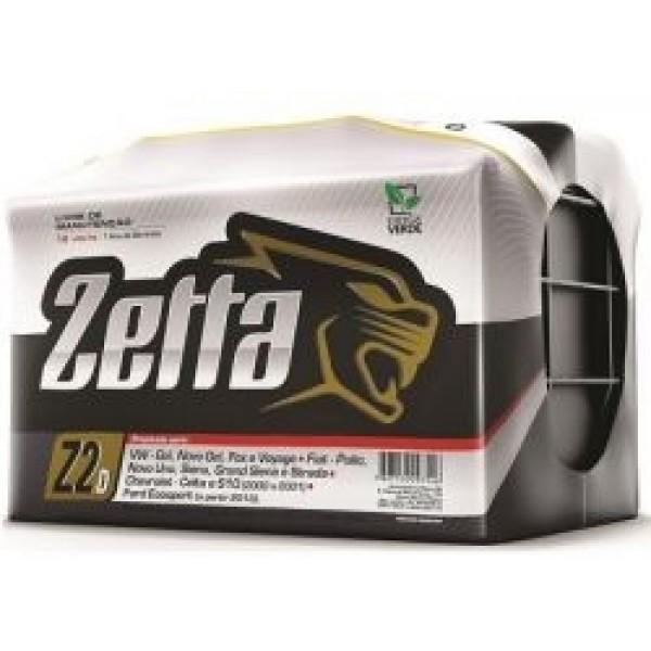 Onde Encontrar Bateria Zetta no Jardim Vila Rica - Baterias Zetta