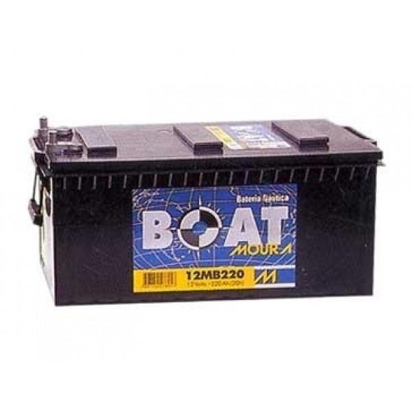 Onde Encontrar Baterias para Barcos no Jardim dos Jacarandás - Baterias para Barcos no Brooklin