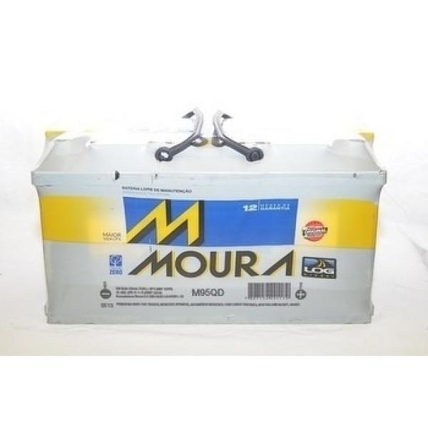 Onde Encontro Baterias Moura no Jardim Campo Grande - Bateria Duralight