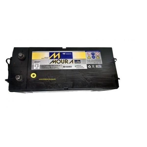 Preço de Bateria Moura no Jardim Sabará - Cral Baterias