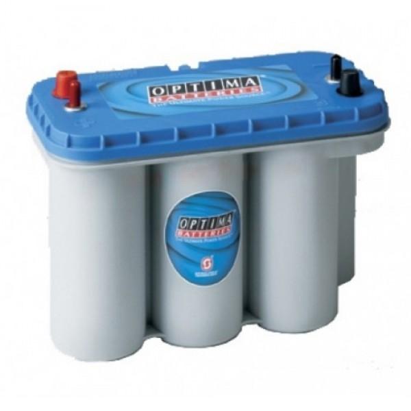 Preço de Bateria Optima no Centro - Bateria Automotiva Cral