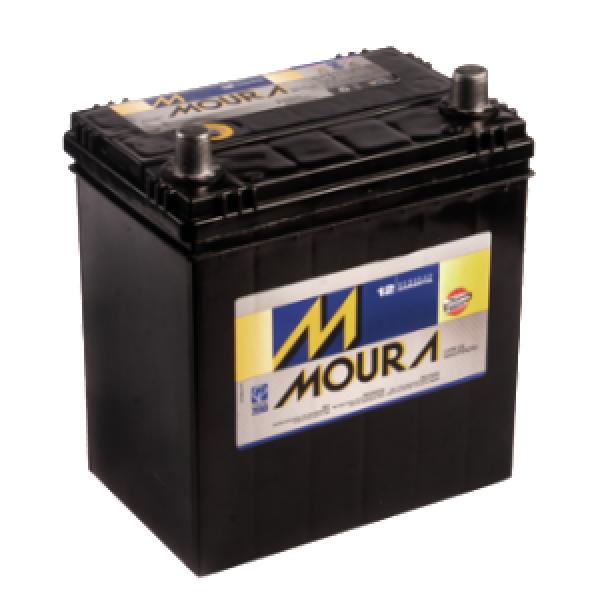Preço de Baterias Moura em Iepê - Baterias Cral Brasil