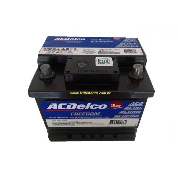 Quanto Custa Bateria Acdelco na Vila Linda - Cral Bateria