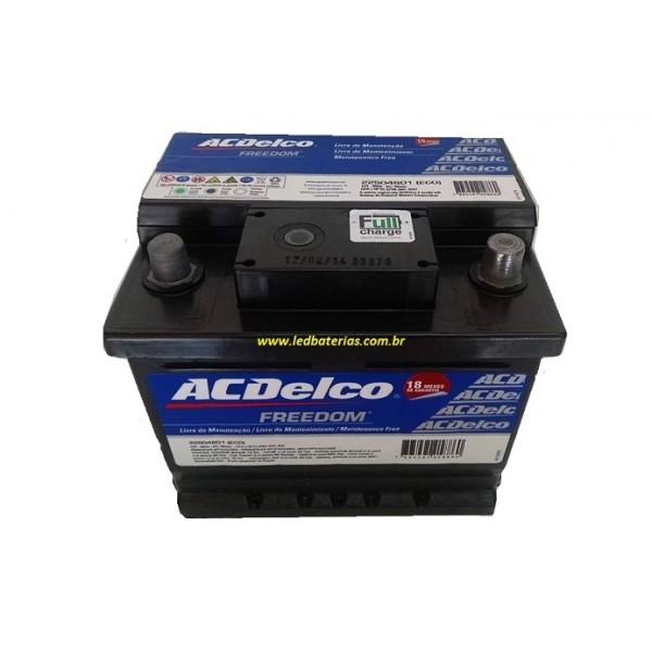 Quanto Custa Bateria Acdelco no Jardim Lusitânia - Baterias Ac Delco