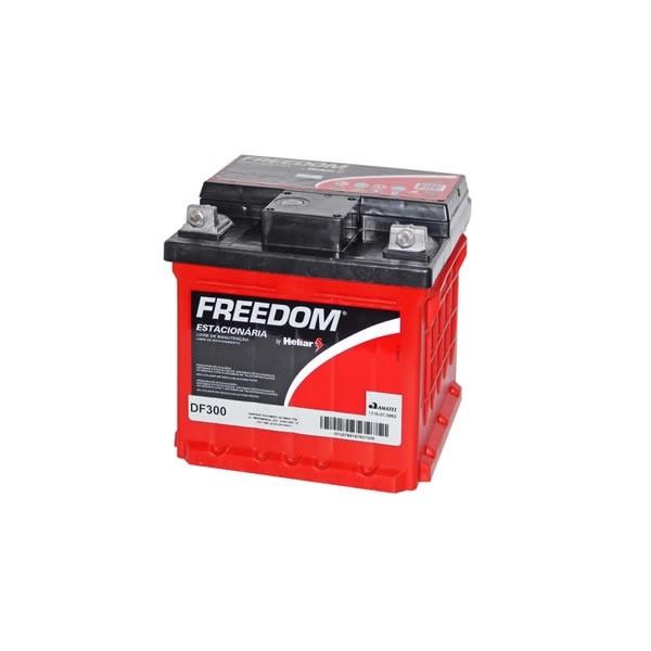 Quanto Custa Bateria Freedom em Itobi - Acdelco Baterias