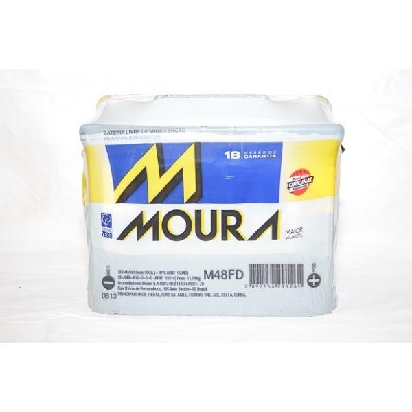 Quanto Custa Bateria Moura em Buritizal - Bateria Moura Clean
