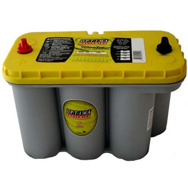 Quanto Custa Bateria Optima em São José dos Campos - Bateria Acdelco