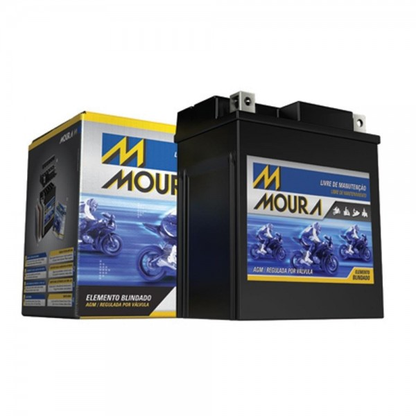 Quanto Custa Bateria para Moto em Pariquera-Açu - Bateria para Moto