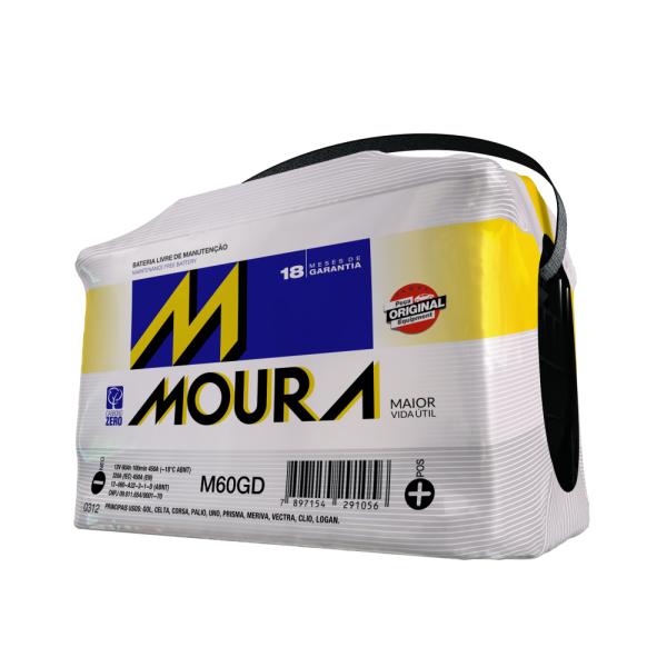 Sites de Loja de Bateria na Nova Petrópolis - Loja Bateria Moura