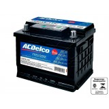 Bateria Acdelco preço em Taquarivaí