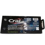 Bateria Cral preço na Homero Thon