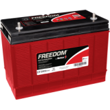 Bateria Freedom Estacionária