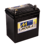 Bateria para carros na Chácara Flora