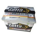 Bateria Zetta preço na Vila da Saúde