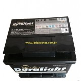 Baterias automotivas em Tapiraí