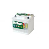 Baterias estacionárias quanto custa em Macaubal