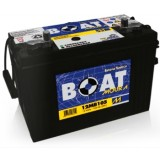 Baterias Moura para barco em Juquiá