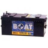 Baterias Moura para barcos na Vila Constança