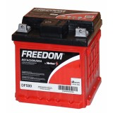 Empresa de venda de bateria Freedom estacionária em Ouroeste