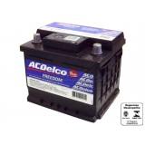 Empresa que venda bateria para carro em Adolfo