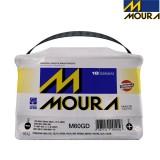 Loja para comprar bateria Moura em Cruzália