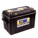 Loja para comprar baterias Moura com preço bom em Ilha Solteira