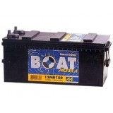 Loja que vende bateria de barco em Iacanga