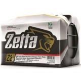 Loja que vende bateria Zetta no Parque Oratório