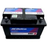 Loja que vende baterias para automóveis no Jardim Santo Alberto